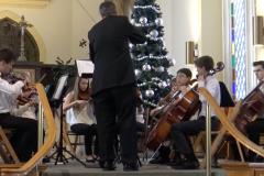 Le Camp musical de Québec prolonge sa mission avec un concert de Noël