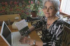 Françoise Marcotte transmet sa mémoire par le livre