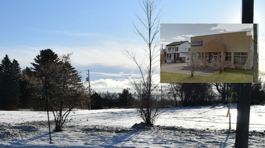 Parc-O-Bus Bastien – La démolition des bâtiments acquis est complétée