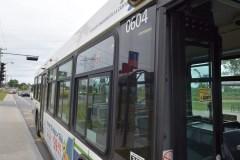 Tournée Petit-Vallon/Irving – La Ville de Québec s'entend avec le RTC