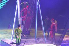 Le Cirque du Soleil revient à Québec – Un spectacle grandiose avec AXEL