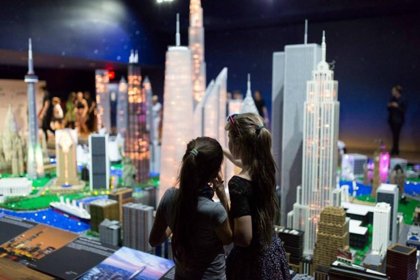 Le Musée miniature célèbre ses 10 ans