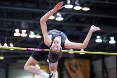 Athlétisme – Deux records et une victoire pour le Rouge et Or