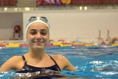 Jeux olympiques de 2024 – Passion et rêve pour Maïthé Boivin