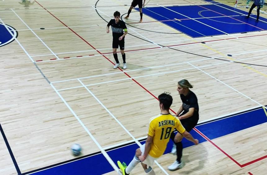 L'Académie Saint-Louis se joint à la meilleure ligue de soccer