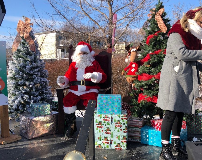 L'avenue Royale fête Noël: bilan très positif de l'évènement