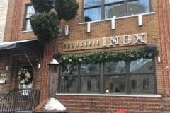 La brasserie Inox à Beauport: le projet sur la glace