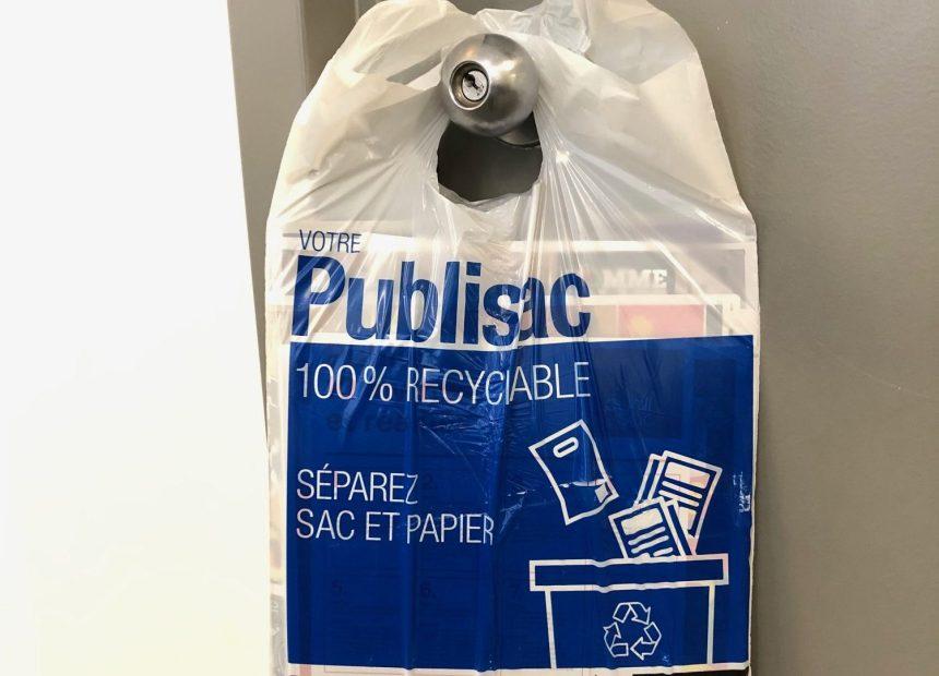 Publisac : Montréal sommée d'imposer l'adhésion volontaire, Québec envisage d'analyser l'idée
