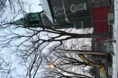 Coups de hache à venir dans le patrimoine religieux de Québec