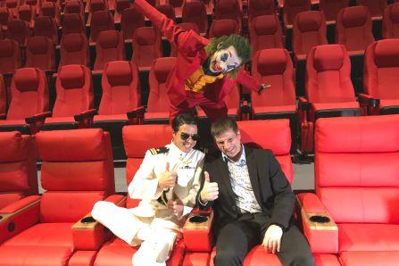 Le nouveau cinéma Le Clap Sainte-Foy déroule le tapis rouge