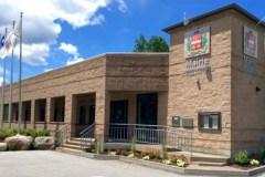 Sainte-Catherine-de-la-Jacques-Cartier – Investissements de 14,7M$ répartis sur trois ans