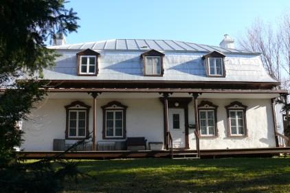 Québec protège la maison Jobin-Bédard