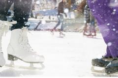Ressource espace familles rend le patinage accessible