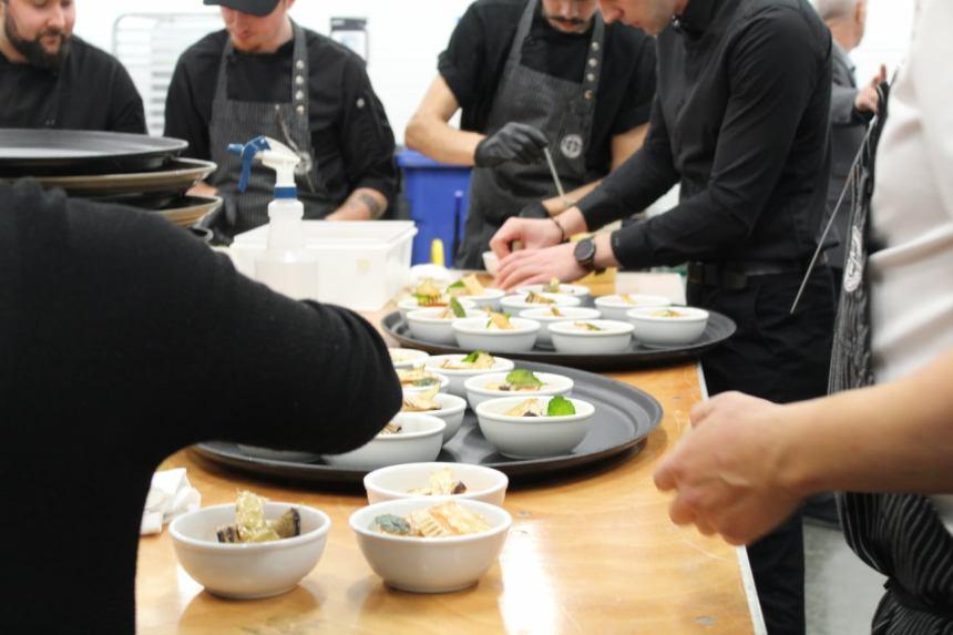 Le Laurie Rapahel et Le Continental se classent parmi les 100 meilleurs restaurants canadiens