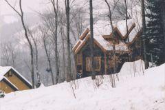 Le marché des propriétés récréatives d'hiver demeure solide