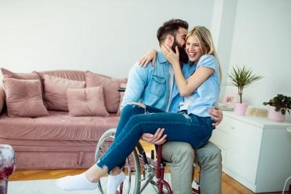 Rencontre adaptée ou l'amour et l'amitié sans préjugés
