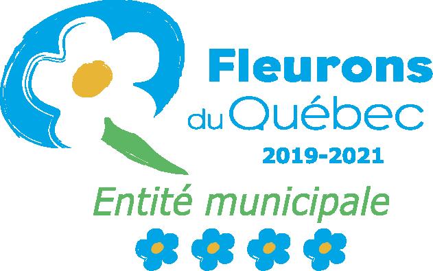 La Ville de Beaupré reçoit quatre fleurons