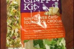 Éclosion d'infections à E. coli associées à des préparations de salade Sunflower Crisp