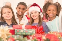 Fête de Noël pour les personnes immigrantes nouvellement arrivées à Québec
