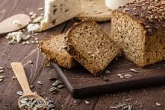 Présence possible de morceaux de bois dans du pain de seigle