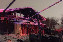 Service de protection contre l'incendie de Québec – Trois incendies en moins de 12 heures