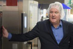 Deuxieme phase pour Mycélium, incubateur d'entreprises alimentaires