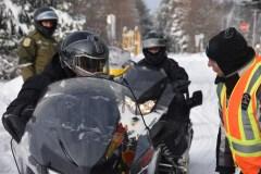 La motoneige au coeur du tourisme hivernal
