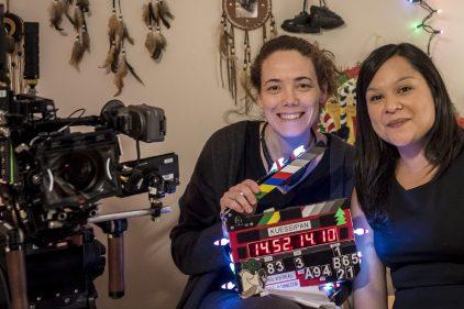 Rendez-vous Québec du cinéma: Kuessipan remporte trois prix