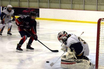 Quelque 6000 visiteurs épaulent Hockey mineur Val-Bélair