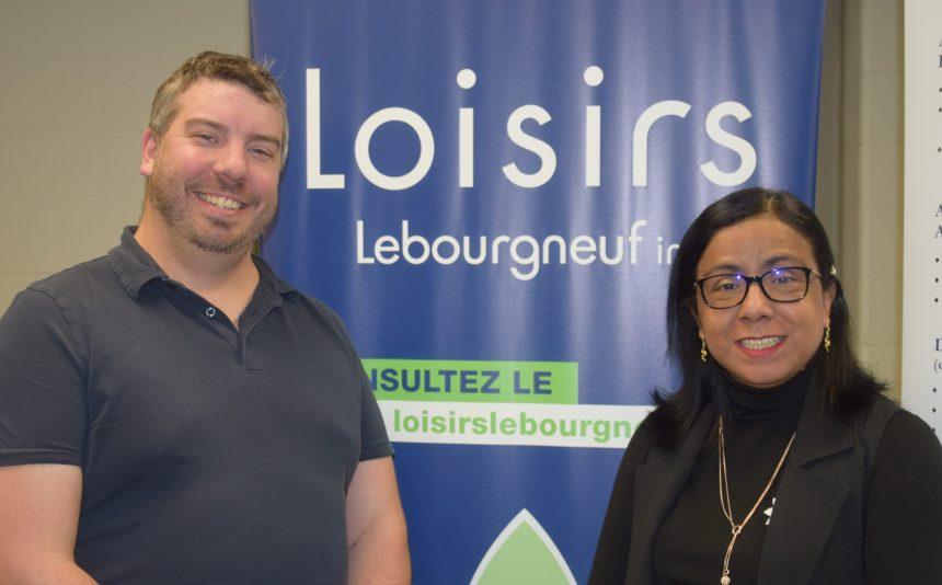 Loisirs Lebourgneuf – L'agrandissement de la bibliothèque demeure prioritaire