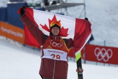 Alex Beaulieu-Marchand rate le podium aux X Games d'Aspen