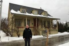 Coup de pouce demandé pour continuer à documenter l'histoire du quartier