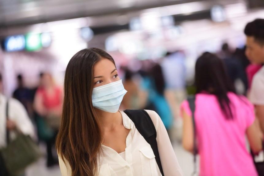 Infection au coronavirus: la santé publique appelle au calme
