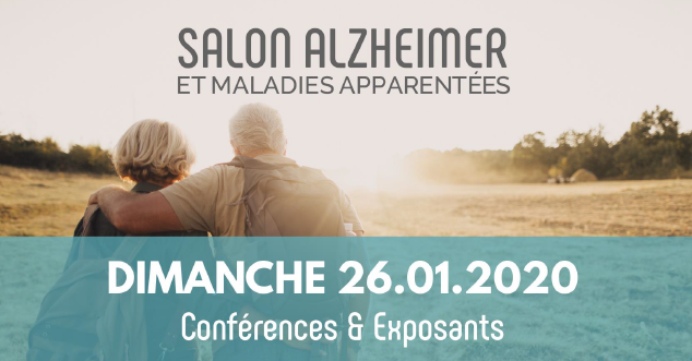 Le 21e Salon Alzheimer présenté à l'Université Laval