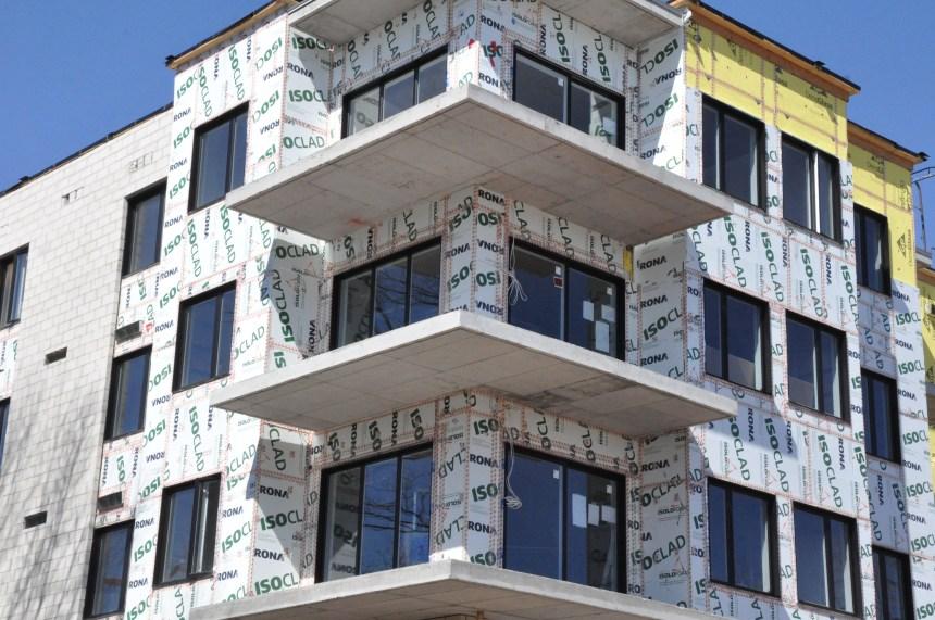 Retour du balancier dans le résidentiel neuf à Québec en 2020