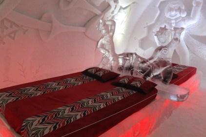 L'Hôtel de Glace célèbre ses 20 ans