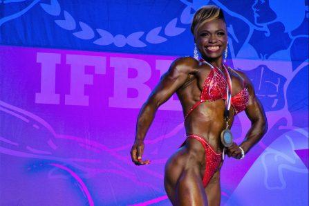 Nirva Fitness: une championne à votre service