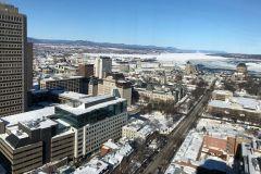 Le marché de l'emploi de Québec accuse le coup en février