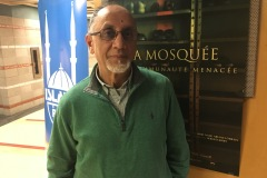 Réactions émotives pour le documentaire La Mosquée: une communauté menacée
