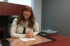 Caroline Desbiens au comité d'urgence Covid-19 – Agriculture