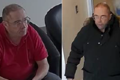 Mise à jour: Jean-Frédéric Pednault, 53 ans a été retrouvé