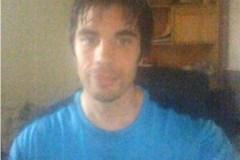 Disparition d'adulte: Jean-François L'Italien, 34 ans