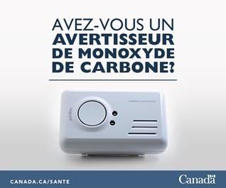 Le monoxyde de carbone, toxique et non détectable