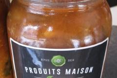 Mise en garde alimentaire – produits de Saucisses et Complices