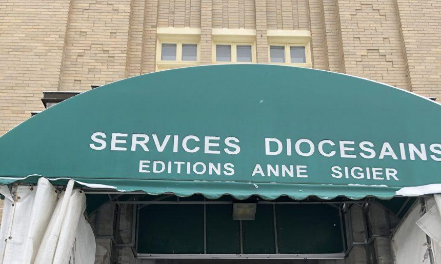 Allégations d'agressions sexuelles: le diocèse de Québec entreprend une enquête interne