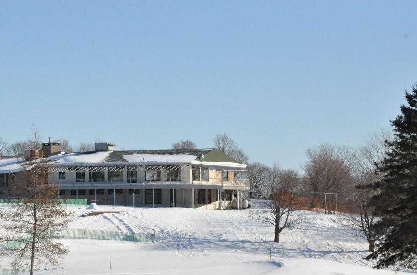 Inquiétude envers le projet immobilier du golf de Cap-Rouge