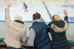 Il y a des parents derrière le succès des grands hockeyeurs