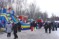 Occasions de fêter l'hiver localement et de sortir s'amuser dans la neige