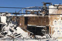 Soixante-dix logements incendiés à Val-Bélair: Cent jours pour tout reconstruire
