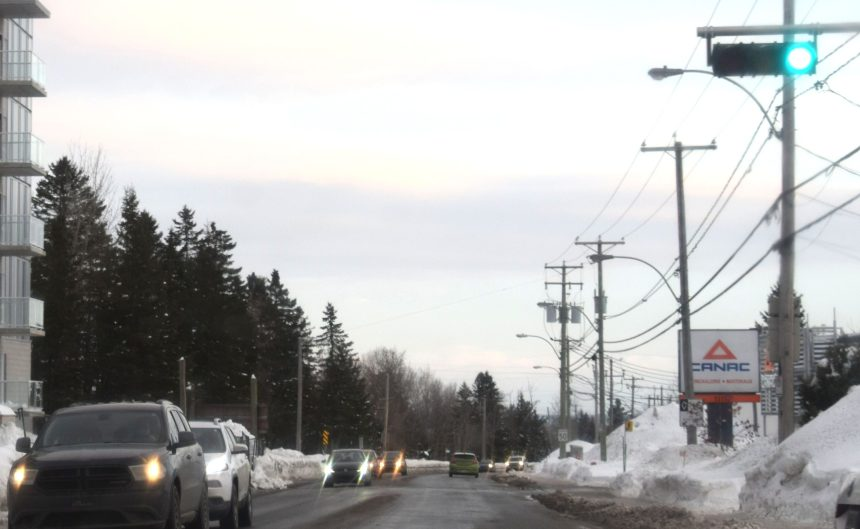 Val-Bélair – Une vision des résidents étalée sur 10 ans